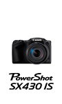 PowerShot SX430 IS
