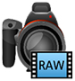 アイコン:Canon Cinema RAW Development