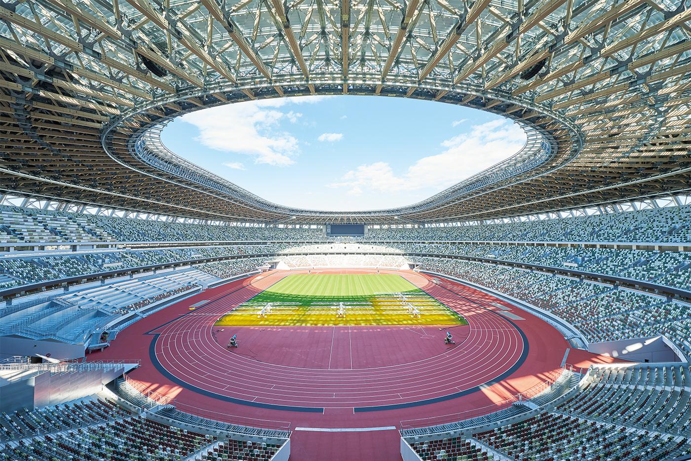 ソウル オリンピック スタジアム