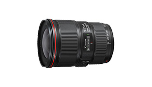 EF16-35mm F4L IS USM 商品詳細へ
