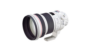 EF200mm F2L IS USM 商品詳細へ