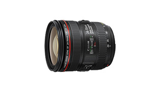EF24-70mm F4L IS USM 商品詳細へ