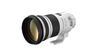EF300mm F2.8L IS II USM 商品詳細へ