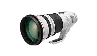EF400mm F2.8L IS III USM 商品詳細へ