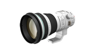 EF400mm F4 DO IS II USM 商品詳細へ