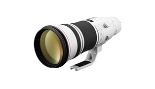 EF500mm F4L IS II USM 商品詳細へ