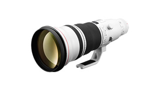 EF600mm F4L IS II USM 商品詳細へ