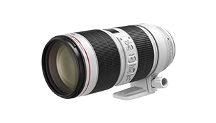 EF70-200mm F2.8L IS III USM 商品詳細へ