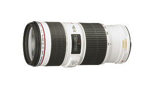 EF70-200mm F4L IS USM 商品詳細へ