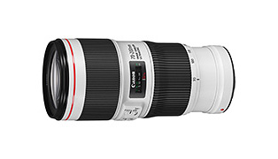 EF70-200mm F4L IS II USM 商品詳細へ