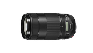 EF70-300mm F4-5.6 IS II USM 商品詳細へ