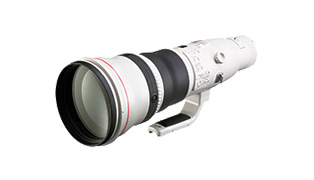 EF800mm F5.6L IS USM 商品詳細へ