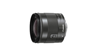 EF-M11-22mm F4-5.6 IS STM 商品詳細へ