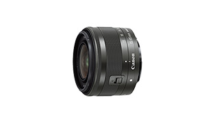 EF-M15-45mm F3.5-6.3 IS STM 商品詳細へ
