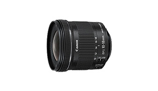 EF-S10-18mm F4.5-5.6 IS STM 商品詳細へ