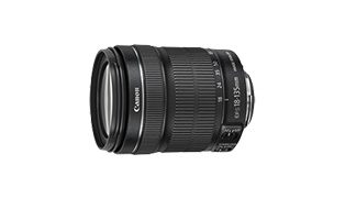 EF-S18-135mm F3.5-5.6 IS STM 商品詳細へ