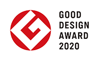 GOOD DESIGN AWARD2020