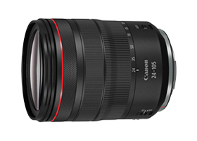 写真:RF24-105mm F4 L IS USM