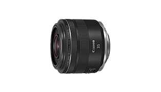 RF35mm F1.8 マクロ IS STM 商品詳細へ