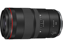 RF100mm F2.8 L IS USM