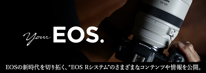 your EOS Special site