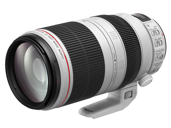 Canon EF100-400 F4.5-5.6L IS II USM
