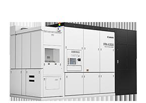キヤノン:商品・サービス情報 産業用機器・半導体露光装置