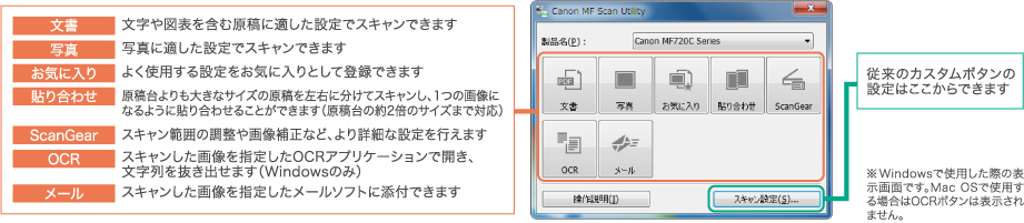 Canon Mf Scan Utility For Mac